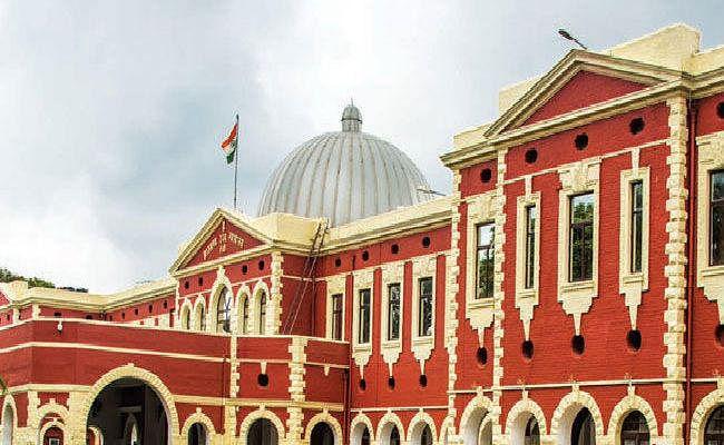 17 नवंबर को झारखंड उच्च न्यायालय के मुख्य न्यायाधीश पद की शपथ लेंगे