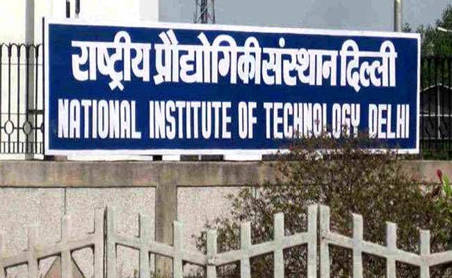 एनआईटी दिल्ली ने इन पदों पर भर्ती के लिए मांगा आवेदन, 20 दिसंबर है आवेदन की अंतिम तारीख