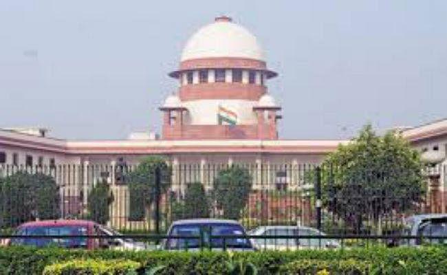 Delhi-NCR में प्रदूषण पर सुप्रीम कोर्ट गंभीर : पंजाब, हरियाणा, उप्र और दिल्ली के CS को किया तलब