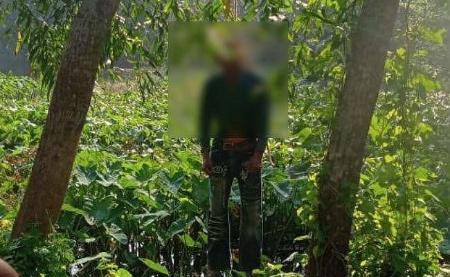 पश्चिम बंगाल : दांतन में भाजपा कार्यकर्ता की हत्या, पेड़ से लटकता मिला शव