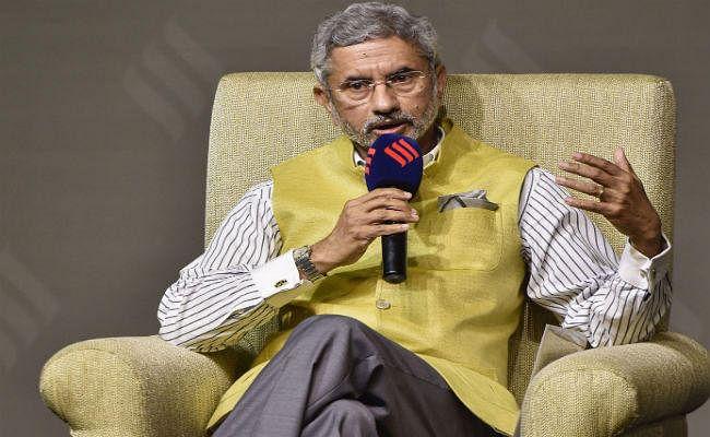 जयशंकर की दो टूक- पाकिस्तान अगर भारत से अच्छे संबंध चाहता है तो वांछित अपराधियों को सौंपे