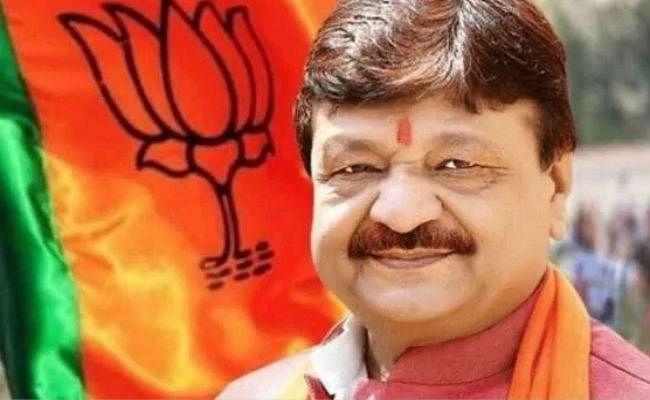 भाजपा कार्यकता की हत्या पर बिफरे विजयवर्गीय, कहा- बंगाल में चल रहा है गुंडाराज