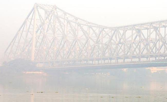 पश्चिम बंगाल सरकार ने वायु प्रदूषण से निबटने के लिए बनायी कार्य योजना