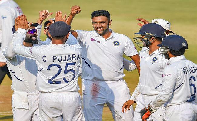 IND vs BAN 1st Test : भारत ने बांग्लादेश को पारी और 130 रनों से रौंदा, मयंक के बाद शमी ने दिखाया दम