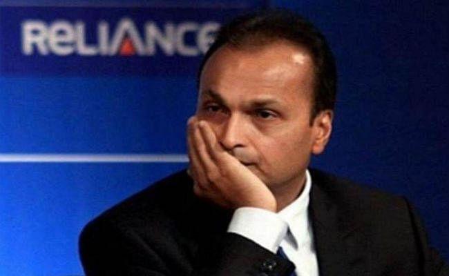 R Comm से अनिल अंबानी सहित पांच निदेशकों का इस्तीफा