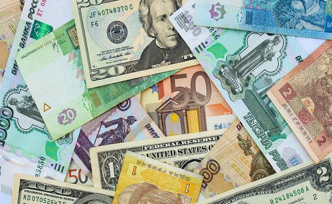 विदेशी मुद्रा भंडार 448 अरब डॉलर के नये रिकार्ड स्तर पर पहुंचा