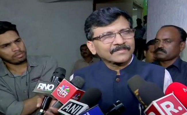 ''उद्धव के हाथ में होगी महाराष्ट्र की सत्ता की चाबी''