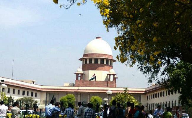 अयोध्या मामलाः SC के फैसले को चुनौती दे सकते हैं मुस्लिम पक्षकार, पर्सनल लॉ बोर्ड की बैठक आज