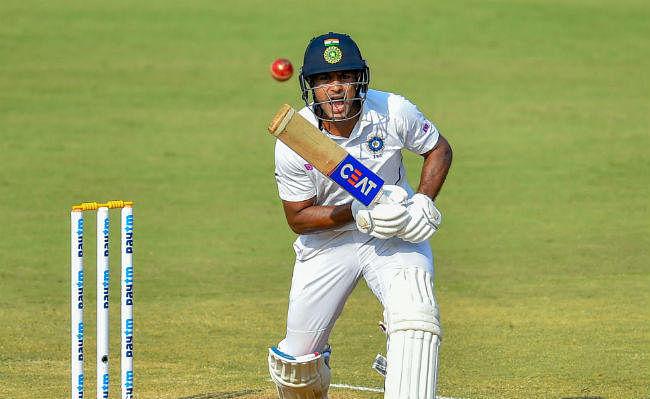 INDvsBAN: मयंक अग्रवाल ने जड़ा दूसरा दोहरा शतक, महान बल्लेबाज डॉन ब्रैडमैन का तोड़ा रिकॉर्ड