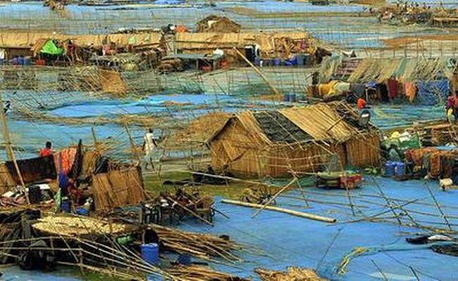 बुलबुल से बंगाल को 23,811 करोड़ रुपये का नुकसान, राज्य सरकार ने सौंपी रिपोर्ट