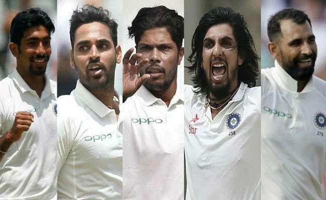 हार से हड़कंपः टीम इंडिया से इन तेज गेंदबाजों की हो सकती है छुट्टी, कप्तान कोहली ने दिए संकेत