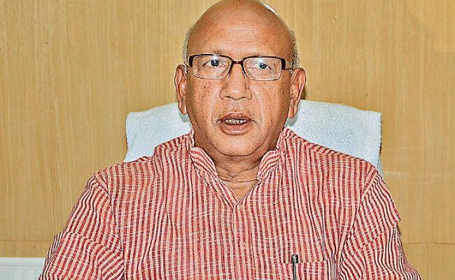 नाराज सरयू राय ने विधानसभा सदस्यता और मंत्रिपरिषद से दिया इस्तीफा