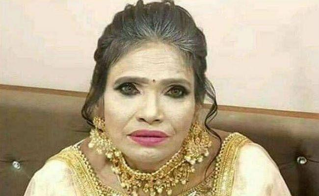 रानू मंडल की ये तसवीर इतनी वायरल क्यों हो रही है ?