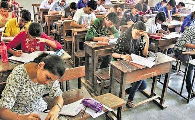 बिहार बोर्ड : तीन फरवरी से इंटर, 17 फरवरी से होगी मैट्रिक परीक्षा