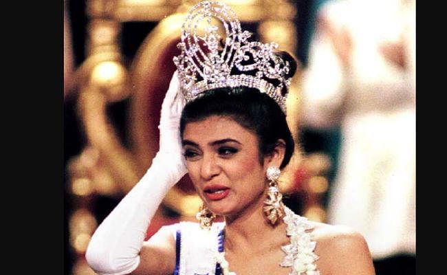 बर्थडे : इस सवाल का जवाब देकर ऐश्वर्या को हराकर ''मिस इंडिया'' बनी थीं सुष्मिता सेन