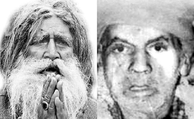 बिहार के थे राम जन्मभूमि में रामलला की मूर्ति रखनेवाले और ताला खुलवानेवाले संत, ...पढ़ें पूरी कहानी