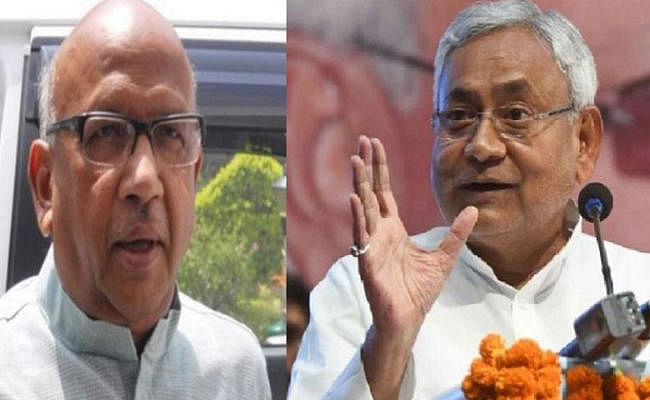 झारखंड विधानसभा चुनाव में सरयू राय के लिए प्रचार भी कर सकते हैं नीतीश कुमार