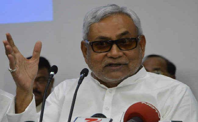 झारखंड के चुनाव प्रचार में मेरी जरूरत नहीं : नीतीश कुमार