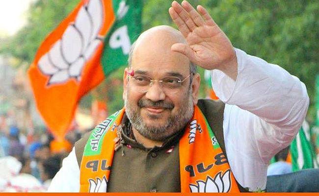 झारखंड विधानसभा चुनाव 2019 :अमित शाह की मनिका में पहली रैली , पीएम मोदी की सभा 25 को मेदिनीनगर में