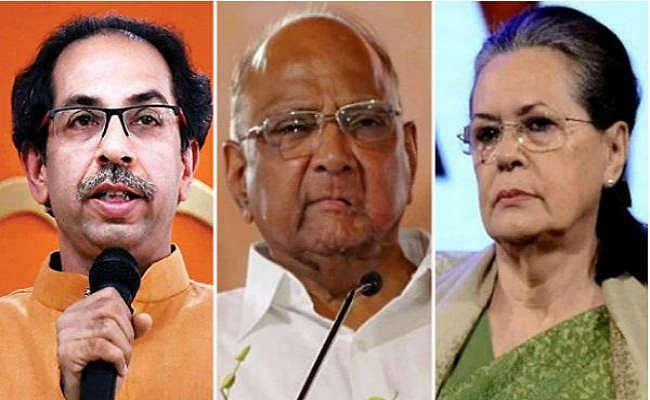 महाराष्ट्र में सरकार गठन का रास्ता साफ, आज एनसीपी-कांग्रेस की बैठक के बाद ऐलान