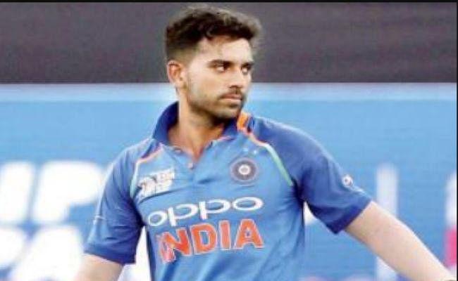 जानें, भारतीय क्रिकेटर दीपक चहर के कौन हैं फेवरेट एक्टर