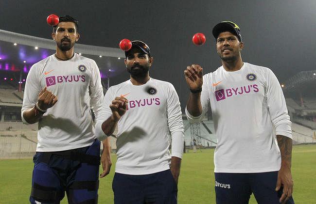 गुलाबी रंग में रंगा कोलकाताः डे-नाइट के ऐतिहासिक टेस्ट में भारत का पलड़ा भारी, जुटेंगे कई सितारे