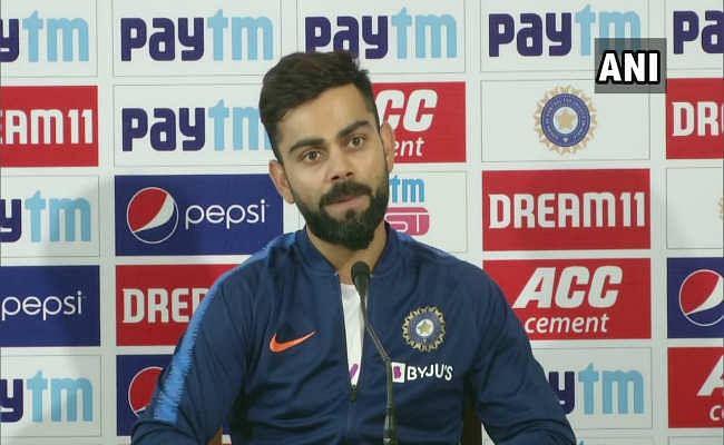 आस्ट्रेलिया में डे-नाइट टेस्ट खेलने के लिए तैयार हैं कप्तान कोहली, मगर रखी एक शर्त