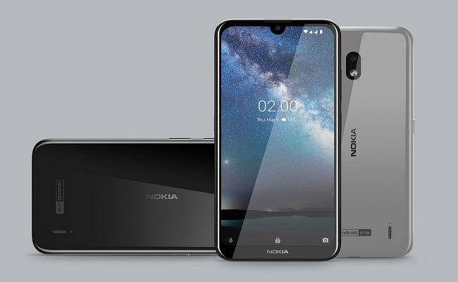 Nokia 2.2 स्मार्टफोन हुआ सस्ता, जानें नयी कीमत