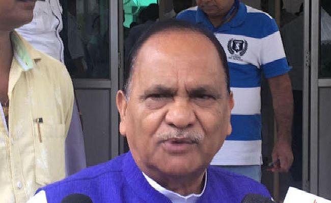 झारखंड विधानसभा चुनाव 2019 : आज सीपी सिंह समेत कई दिग्गज करेंगे नामांकन