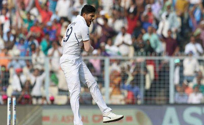 #INDvsBAN : भारत के स्टंप तक तीन विकेट पर 174 रन, विराट कोहली ने जड़ा अर्धशतक