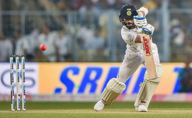 #INDvsBAN कोहली के कप्तान के रूप में 5000 रन पूरे, नया रिकॉर्ड भी बनाया