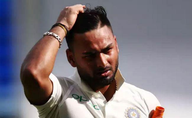 ऋषभ पंत-शुभमन गिल भारतीय टेस्ट टीम से  रिलीज , सैयद मुश्ताक अली ट्राफी खेलेंगे