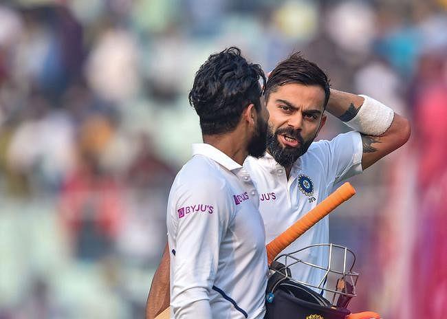 #KolkataTest #INDvsBAN : कोहली का जलवा, बतौर कप्तान रिकी पोंटिंग के रिकॉर्ड को छोड़ा पीछे