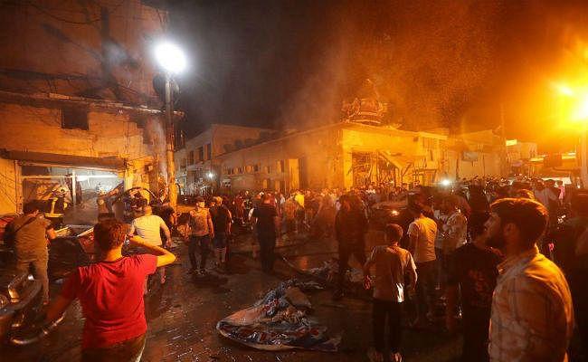 बहुआर चौरा व बेलवा गली में बमबारी, अफरातफरी