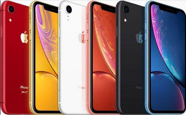 चीन को छोड़ भारत की ओर आ रहीं अमेरिकी कंपनियां, एप्पल भारत में बनायेगी आइफोन एक्सआर