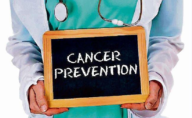 कैंसर की रोकथाम के प्रयास