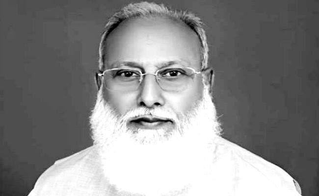 मुख्यमंत्री के करीबी जेडीयू नेता सैयद महमूद अशरफ का निधन, नीतीश कुमार ने जताया शोक, ...जानें कौन थे?