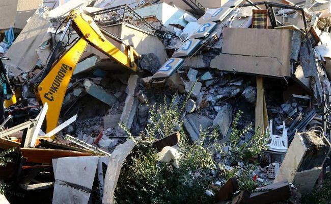 अल्बानिया में 6.4 तीव्रता का भूकंप, 14 लोगों की मौत; 600 से अधिक घायल
