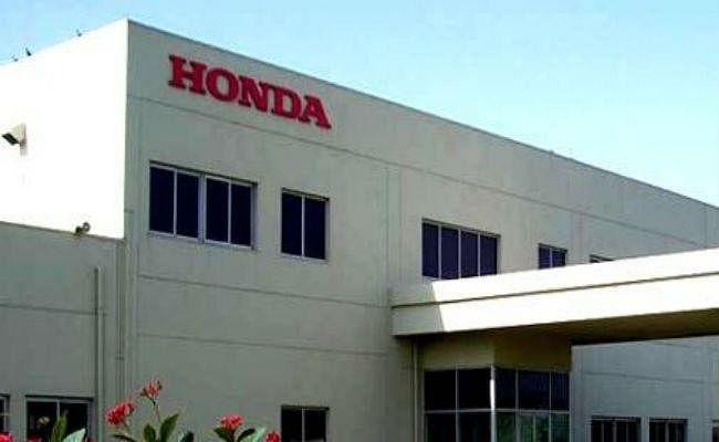 होंडा मोटरसाइकिल के मानेसर प्लांट में उत्पादन बहाल, ठेका श्रमिकों का आंदोलन जारी