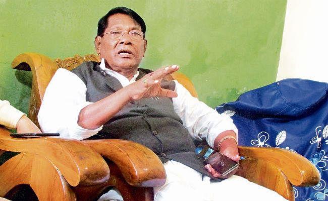 झारखंड विस चुनाव : प्रभात खबर से विशेष बातचीत में रामेश्वर उरांव ने कहा, निकलेंगे भ्रष्टाचार के सांप-बिच्छू