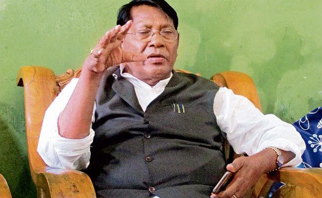 झारखंड विधानसभा चुनाव 2019 : प्रभात खबर से विशेष बातचीत में बोले रामेश्वर उरांव, कांग्रेस इस बार 31 में से 25 सीटें जरूर जीतेगी