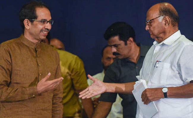 महाराष्ट्र में आज से ठाकरे राज, 18वें मुख्यमंत्री के रूप में शपथ लेंगे उद्धव