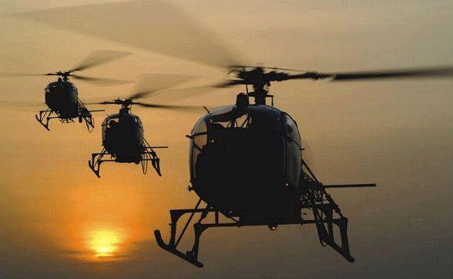 भारतीय वायु सेना में इन पदों पर होगी भर्ती, 01 दिसंबर से शुरू होगी आवेदन की प्रक्रिया