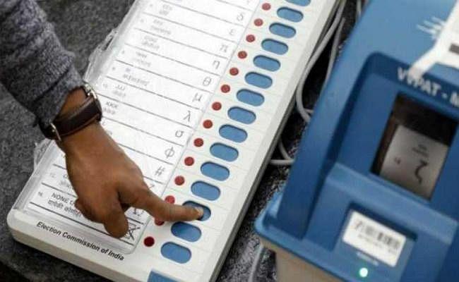 Bihar Vidhan Sabha Election Date 2020 : जिले की छह सीटों पर मतदान तीन नवंबर को, नामांकन नौ अक्तूबर से