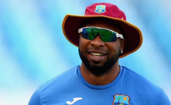 भारत के खिलाफ वनडे और टी20 शृंखला के लिए वेस्टइंडीज टीम की घोषणा