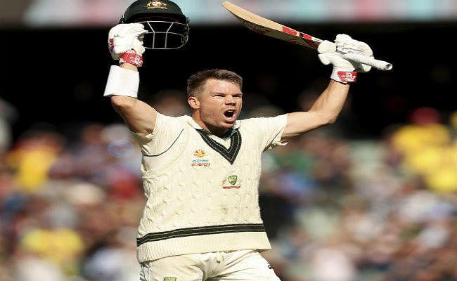 वॉर्नर का टेस्ट में ट्रिपल सेंचुरी, लारा का 400 रन का वर्ल्ड रिकॉर्ड अब भी सुरक्षित, स्मिथ का भी जलवा