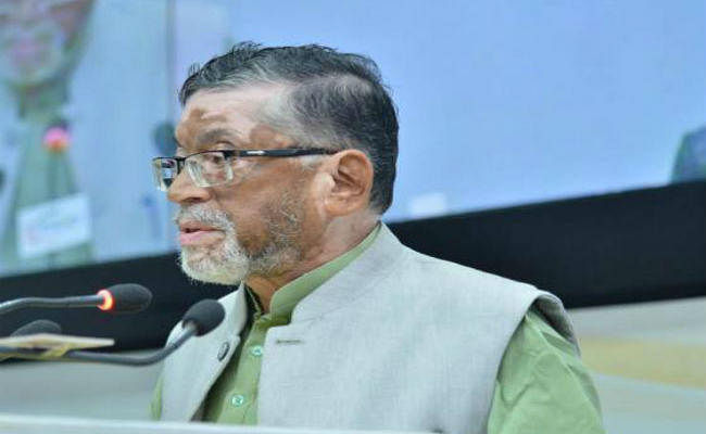 प्रधानमंत्री श्रम योगी मानधन और NPS के प्रसार के लिए श्रम मंत्रालय ने पेंशन सप्ताह की शुरुआत की