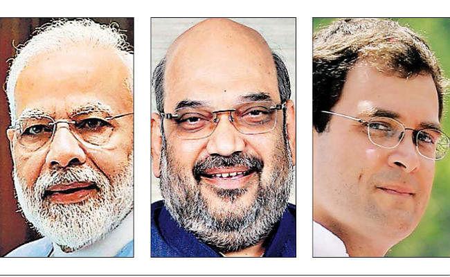 झारखंड विधानसभा चुनाव 2019 : दूसरे चरण के लिए शुरू हुआ कैंपेन वार, शाह-राहुल आज करेंगे सभा, कल आयेंगे मोदी