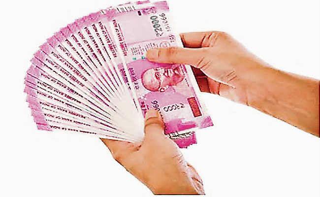 भारत में सुस्ती भरे माहौल में भी 9.2 फीसदी बढ़ेगी सैलरी