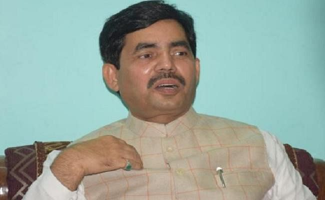 झारखंड विधानसभा चुनाव 2019 : शाहनवाज ने अल्पसंख्यक नेताओं के साथ की चर्चा
